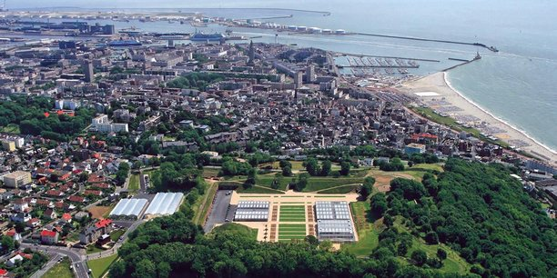 Le Havre est la ville de France dans laquelle le taux de taxe foncière est le plus élevé.