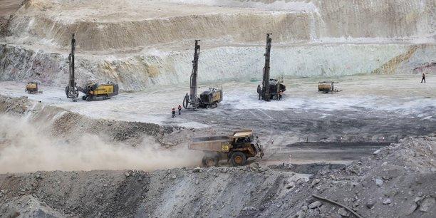 Le groupe marocain Managem vient d'étoffer son réseau minier grâce à la constitution d'une Joint-venture avec la multinationale Avocet pour la gestion d'une mine d'or en République de Guinée