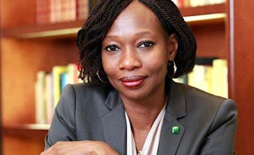 La Malienne Binta Touré Ndoye a été désignée à la tête d'Oragroup en juillet 2016.