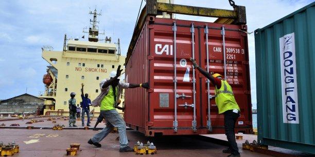 Les activités portuaires béninoises sont aujourd'hui dans le viseur des investisseurs sud-africains.