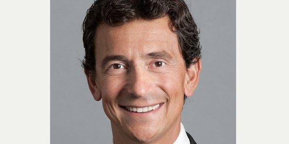 Olivier Bonijoly, avocat associé au sein du cabinet Capstan