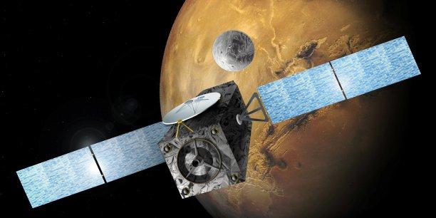 Le coût des deux missions ExoMars pour l'Agence spatiale européenne (ESA) est actuellement de 1,5 milliard d'euros