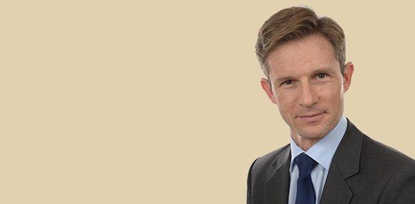 Antony Couzian-Marchand, directeur général de Gallice International Services.