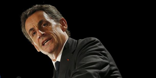 Au micro d'Europe 1 ce jeudi matin, Nicolas Sarkozy a affirmé que les effectifs de police et de gendarmerie nationales ont baissé depuis la fin de son quinquennat.