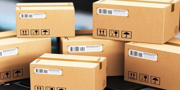 Boxtal est spécialisée dans l'expédition de colis pour les petites sociétés et les particuliers.