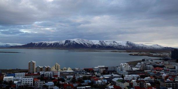 L'Islande vote ce samedi. Une élection où l'éclatement des voix dominera.