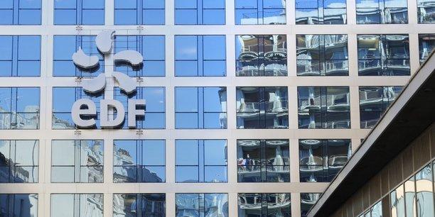 Il est impératif qu'EDF se prépare à maîtriser la situation pour assurer la continuité de l'approvisionnement, écrit la ministre.