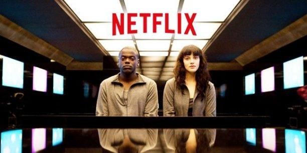 Bientôt des épisodes interactifs sur Netflix