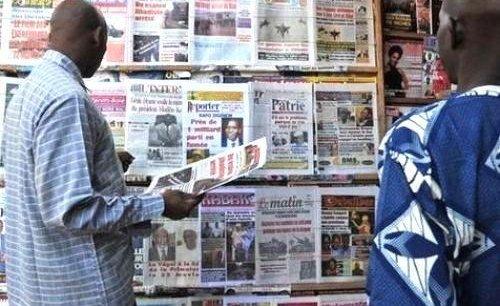 Cette affaire des malversations fait les choux gras de la presse locale, depuis qu'elle a été révélée ce lundi 29 mai par l'autorité anti-corruprtion burkinabé.