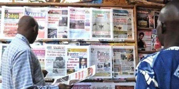 Le nouveau régime burkinabé vient de donner des gages de bonnes volonté aux médias en débloquant une subvention de 700 millions de francs CFA en leur faveur