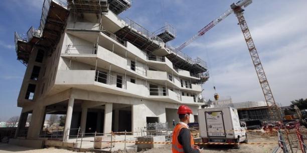 Le gouvernement va annoncer de nouvelles mesures pour les for Les entreprises de construction