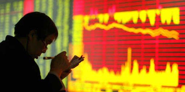 L'endettement flambe, l'investissement flanche : la vérité ?