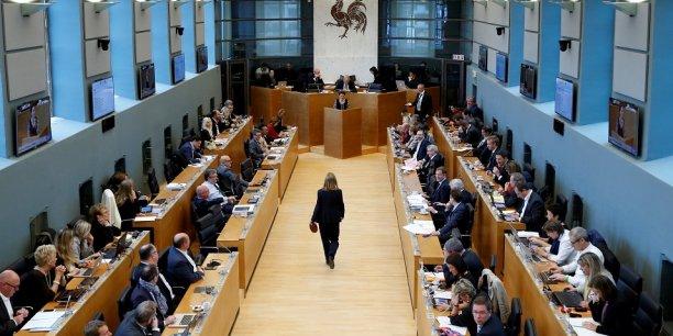 Le parlement wallon, à Namur, a ouvert la voie au rejet du Ceta par la région de Bruxelles Capitale et par la communauté francophone.