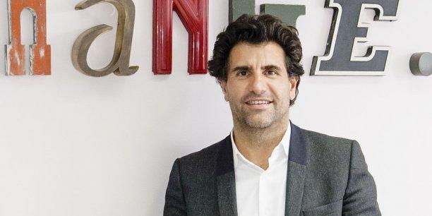 Gaël Duval, PDG de JeChange.fr