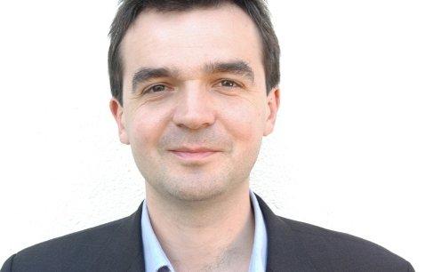 Daniel Tourre.