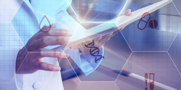 L'application e-fitback, développée par Nouveal, facilite les suivis pré et post-opératoires.