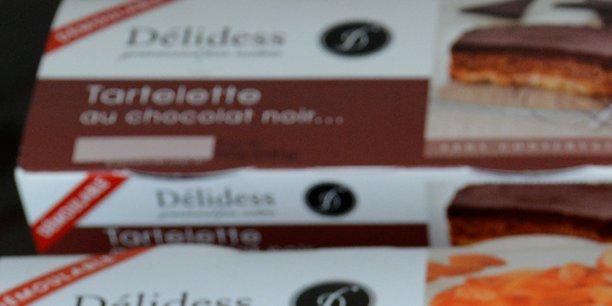 Délidess est une PME spécialisée dans les desserts lactés.