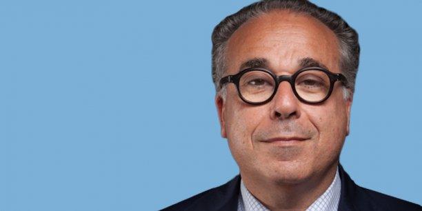 Pierre Hurstel est l'ancien directeur des ressources humaines monde chez Ernst & Young, il est aujourd'hui président de l'association Toulouse Business School Alumni et de la fondation de la même école.