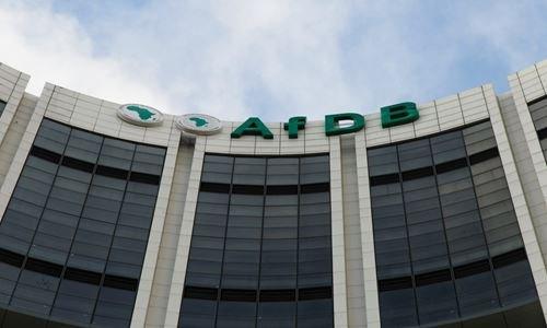 Le siège de la Banque africaine de développement (BAD)