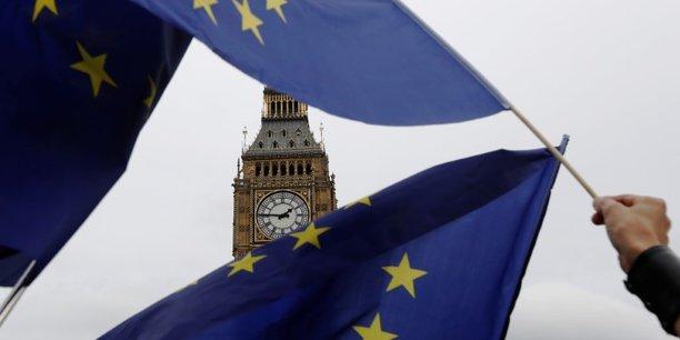 Près d'un votant du leave sur deux (47,8%) a choisi de quitter l'UE, car c'était la seule solution pour que [le Royaume-Uni] contrôle [ses] frontières et mette en place [sa] propre politique d'immigration.