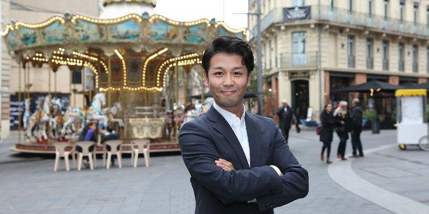 Le directeur France d'Uniqlo, Hidenori Nishino, n'avait pas caché son intention d'ouvrir un second magasin à Toulouse peu de temps après celui de Blagnac.