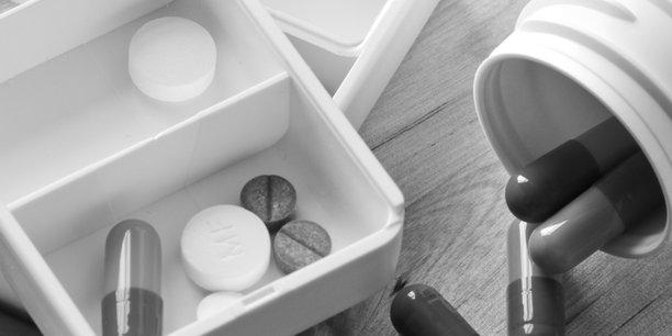Stiplastics vient d'acquérir une PME qui produit des chambres d'inhalation pour asthmatiques.