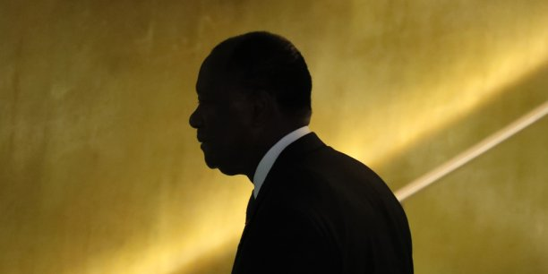 Abdallah Boureima élu président de la Commission — UEMOA