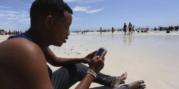 Au Kenya, en Ouganda, en Tanzanie et au Ghana, plus de 70% de la population est convaincue que les marques peuvent leur conférer une identité et un statut.