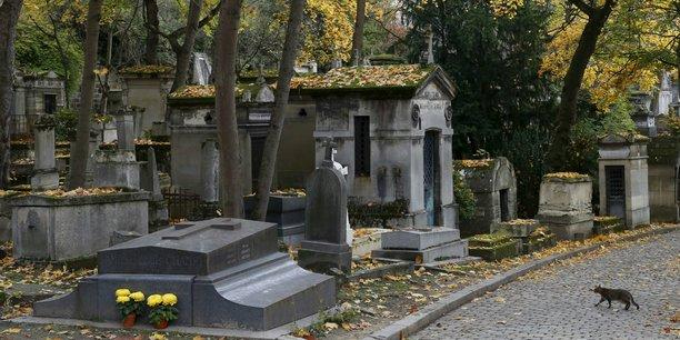 Si vous voulez une belle tombe, autant économiser le plus tôt possible.