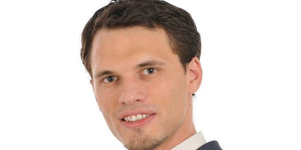 Julien Stéphan, CEO et fondateur de SIWAY, agence d'innovation digitale, basée à Casablanca et Paris.