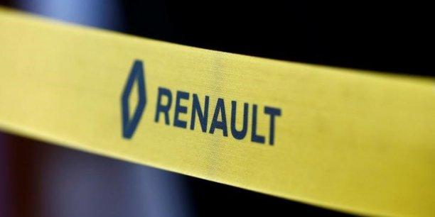 Renault abandonne le Noxtrap pour le SCR, réputé plus efficace dans le contrôle des Nox.