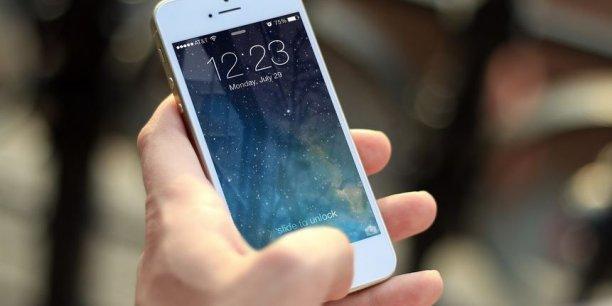 Les smartphones et tablettes sont largement plébiscités dans les pays du Sud et les pays émergents.