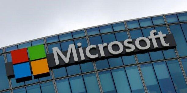 Microsoft investit dans des datacenters en Afrique