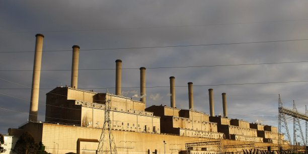 Engie a fermé en 2016 sa centrale de Hazelwood en Australie