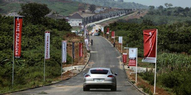 Les cimentiers militent pour l'adoption du béton comme ingrédient miracle et économique pour la construction de réseaux routiers de qualité à travers le continent