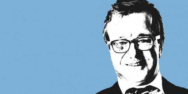 Olivier Faron, administrateur général du Conservatoire national des arts et métiers.