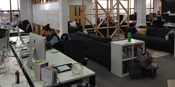 L'organisation des bureaux en open space pénalise la productivité des actifs.