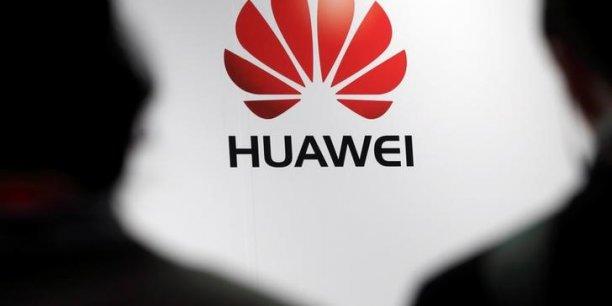 Huawei accueillera jusqu'à une trentaine de chercheurs d'ici 2020 dans son center R&D grenoblois.