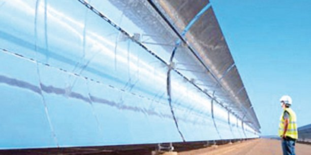 Le Maroc vient de valider une émission obligataire, de plus de 100 millions d'euros, 100% verte pour financer de nouvelles centrales photovoltaïques d'une capacité de 170 MW.