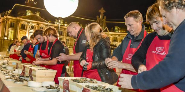 Bordeaux S.O Good propose plus de 40.000 dégustations.