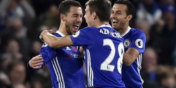 Rencontres Chelsea
