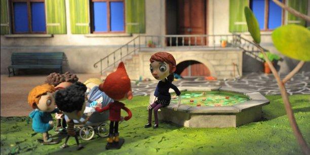 Cartoon Movie est le rendez-vous européen de référence de l'animation et de l'image numérique.