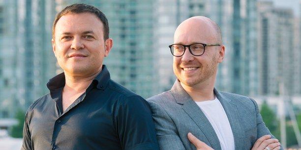 Les cofondateurs de PressReader, Igor Smirnoff et Nikolay Malyarov, ont lancé hier officiellement leur bureau français de Bordeaux.