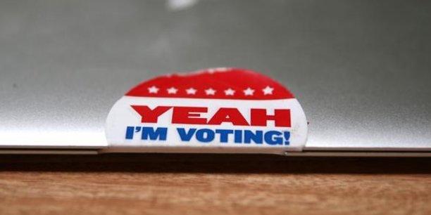 Voter aux Etats-Unis est complexe.