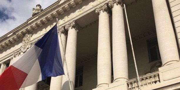 Qui seront les nouveaux pr sidents des cci territoriales - Chambre de commerce et d industrie nice ...
