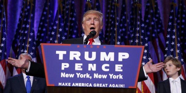 Déjà assuré de conserver le contrôle de la Chambre des représentants, le Grand Old Party préserve également sa majorité au Sénat américain, selon la chaîne de télévision NBC.