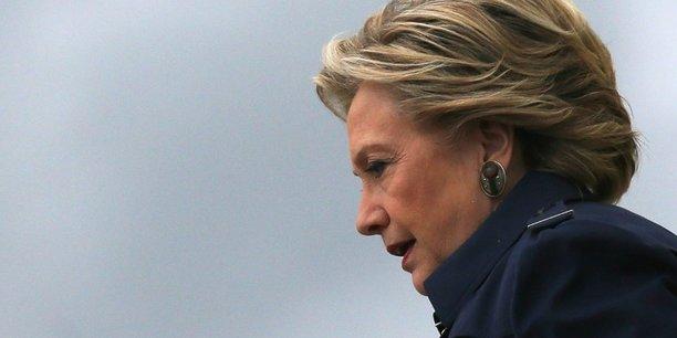 Il y a beaucoup de raisons de ne pas voter Hillary Clinton, estime la journaliste américaine Diana Johnstone.