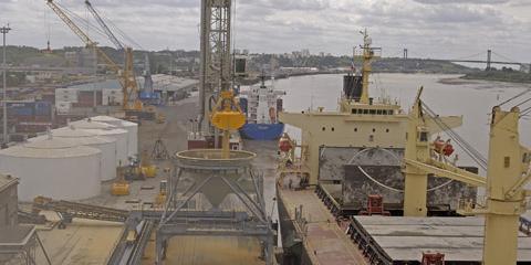 Présent depuis près d'un siècle au cœur du port de Bordeaux, Sea-Invest Bordeaux est à l'origine du recours qui a débouché sur le nouvel aléa du projet de terminal conteneurs du Verdon : l'annulation du contrat de mise en régie de l'installation.