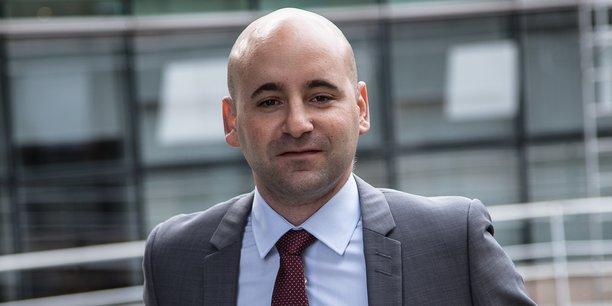 Christophe Barraud, économiste en chef chez Market Securities.