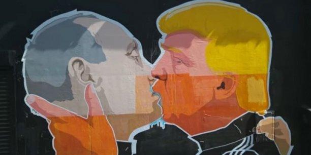 Lors de la campagne américaine, Trump et Poutine ont régulièrement exprimé des messages de soutien réciproques.